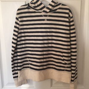 Crewcuts | Girl's hoodie size 8 sweatshirt